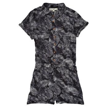 Textil Dívčí Overaly / Kalhoty s laclem Deeluxe MELINA