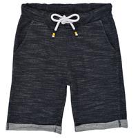Textil Chlapecké Kraťasy / Bermudy Deeluxe PAGIS Černá