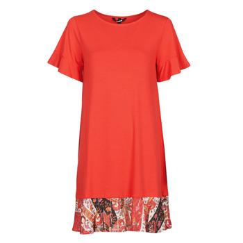 Textil Ženy Krátké šaty Desigual KALI Červená
