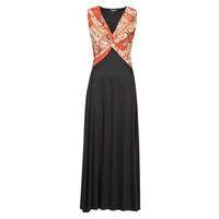 Textil Ženy Společenské šaty Desigual YAKARTA Černá