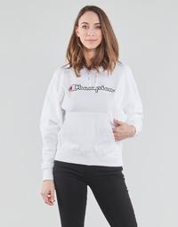 Textil Ženy Mikiny Champion KOOLIME Bílá