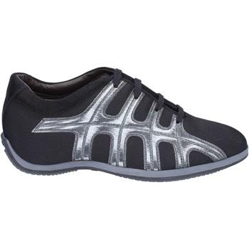 Boty Ženy Módní tenisky Hogan Sneakers Tessuto Nero