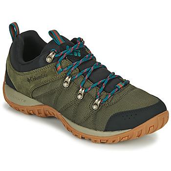 Boty Muži Multifunkční sportovní obuv Columbia PEAKFREAK VENTURE LT Zelená