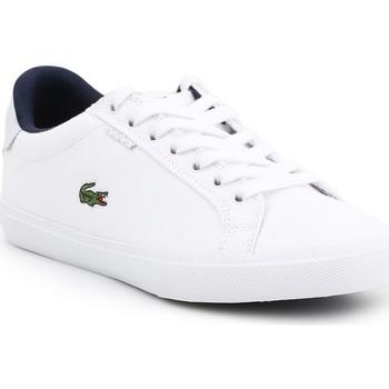 Boty Ženy Nízké tenisky Lacoste Grad Vulc 7-29SPW1043X96 white