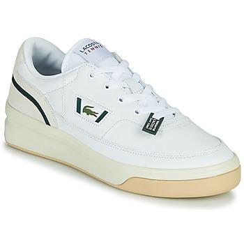 Boty Muži Nízké tenisky Lacoste G80 0721 1 SMA Bílá / Zelená