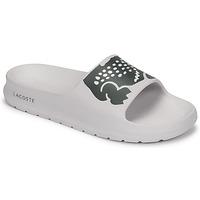 Boty Ženy pantofle Lacoste CROCO 2.0 0721 1 CFA Bílá / Černá