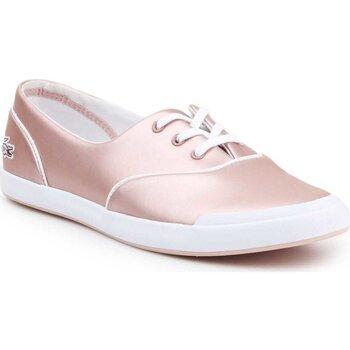 Boty Ženy Nízké tenisky Lacoste Lancelle 3 EYE 117 7-33CAW103115J pink