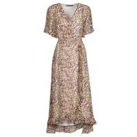 Textil Ženy Krátké šaty Freeman T.Porter ROLINE GARDEN