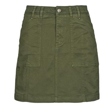 Textil Ženy Sukně Freeman T.Porter JELISSA CAPY Khaki