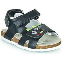 Boty Chlapecké Sandály Chicco HECCO Tmavě modrá