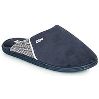 Boty Muži Papuče DIM D CARIM C Tmavě modrá