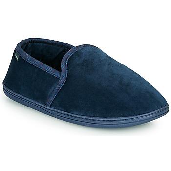 Boty Muži Papuče DIM D CONGO C Tmavě modrá
