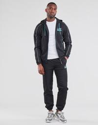 Textil Muži Teplákové soupravy Emporio Armani EA7 3KPV02-PNP5Z-1200 Černá