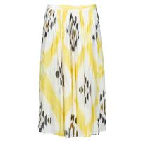 Textil Ženy Sukně One Step JOSEPHINE Žlutá