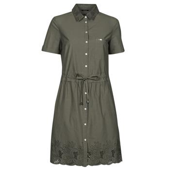 Textil Ženy Krátké šaty One Step REBA Khaki