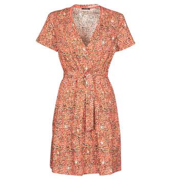 Textil Ženy Krátké šaty One Step REY Červená