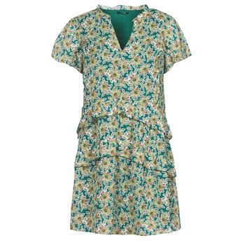 Textil Ženy Krátké šaty One Step RICA