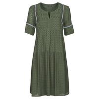 Textil Ženy Krátké šaty One Step RAFIA Khaki