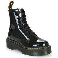 Boty Kotníkové boty Dr Martens JADON Černá