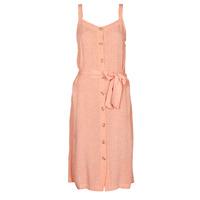 Textil Ženy Krátké šaty Rip Curl TALLOWS SPOT MIDI Oranžová