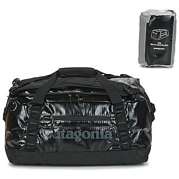 Taška Cestovní tašky Patagonia Black Hole Duffel 40L Černá