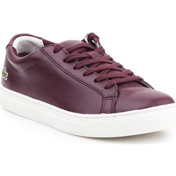 Boty Ženy Nízké tenisky Lacoste L.12.12 317 1 CAW 7-34CAW0016FD8 purple