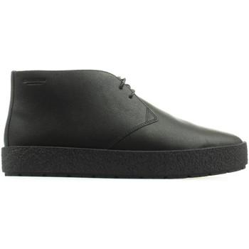 Boty Muži Kotníkové boty Vagabond Shoemakers Robin Black Booties Black