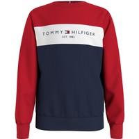 Textil Chlapecké Mikiny Tommy Hilfiger KB0KB06596-0SM
