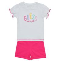 Textil Dívčí Set Guess A1GG07-K6YW1-TWHT