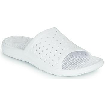 Boty Ženy pantofle Isotoner TOULA Bílá