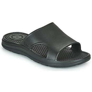 Boty Muži pantofle Isotoner MONA Černá