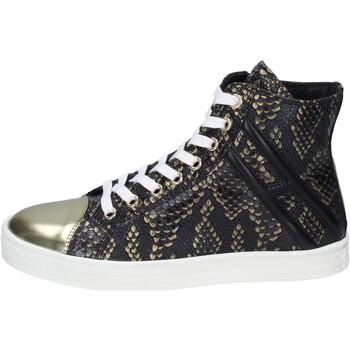 Boty Ženy Módní tenisky Hogan Sneakers Pelle Nero