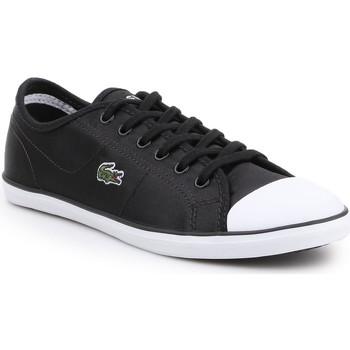 Boty Ženy Nízké tenisky Lacoste Ziane Sneaker 118 2 CAW 7-35CAW0078312 black