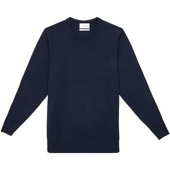 Textil Muži Svetry Calvin Klein Jeans K10K102727 Modrý