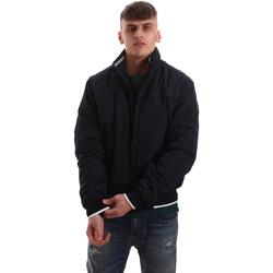 Textil Muži Bundy Navigare NV67062 Modrý