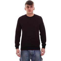 Textil Muži Svetry Navigare NV10219 30 Červené
