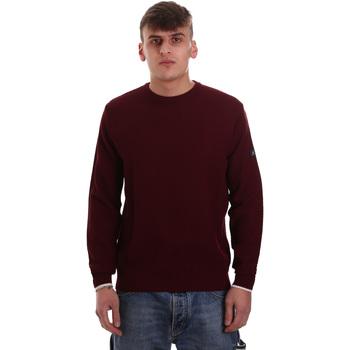 Textil Muži Svetry Navigare NV10251 30 Červené