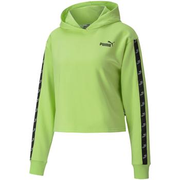 Puma Mikiny 583613 - Zelená