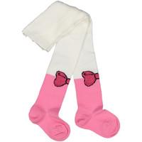 Doplňky  Ponožky Melby 20S2551 Růžový