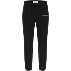Textil Ženy Kalhoty Freddy F0ULTP3 Černá