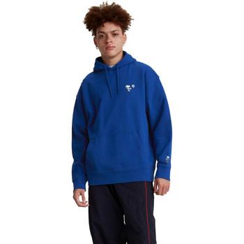 Textil Ženy Mikiny Levi's 38821-0019 Modrý