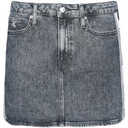 Textil Ženy Sukně Calvin Klein Jeans J20J215121 Šedá