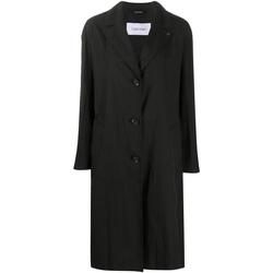 Textil Ženy Bundy Calvin Klein Jeans K20K202050 Černá