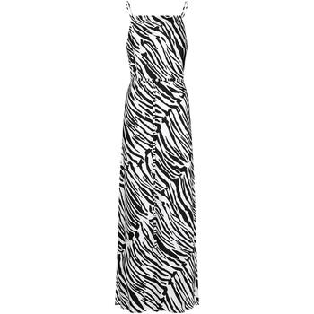Textil Ženy Šaty Calvin Klein Jeans K20K202077 Černá