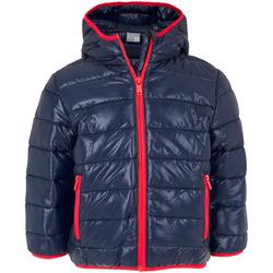 Textil Děti Bundy Losan 025-2653AL Modrý