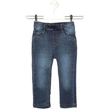 Textil Děti Rifle Losan 025-6664AL Modrý