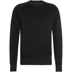 Textil Muži Svetry Calvin Klein Jeans J30J315600 Černá