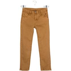 Textil Děti Kalhoty Losan 023-9004AL Žlutá