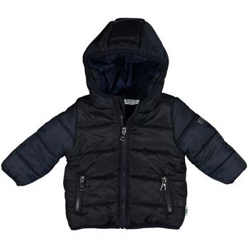 Textil Děti Bundy Melby 20Z0200 Černá