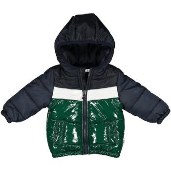 Textil Děti Bundy Melby 20Z0250 Zelený